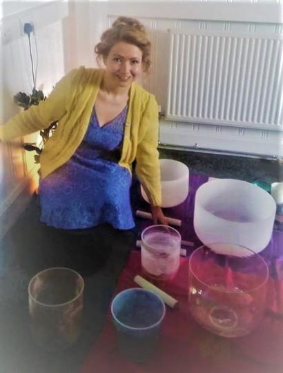 bexi crystal bowls
